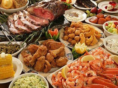 Условия питания в гостинице «Сочи Парк Отель»
